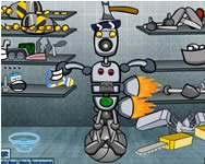 Build a robot online j�t�k