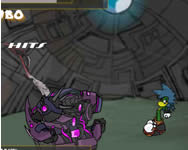 Element saga 5 Vengeance online j�t�k