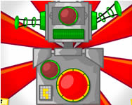 Red button robot j�t�k